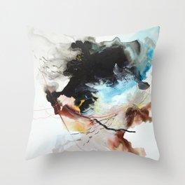 Day 95 Throw Pillow