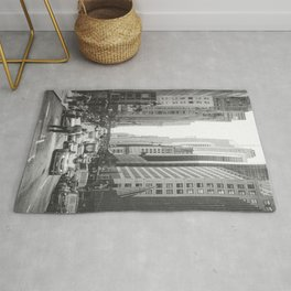 That New York Minute Rug