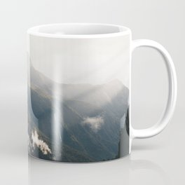 Doubtful Sound Coffee Mug