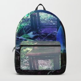 Over the River Backpack