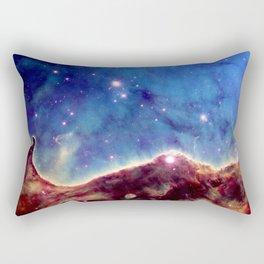 NGC 3324 Rectangular Pillow