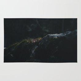 Cobblestone Moss Rug