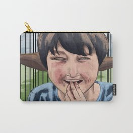 Sweet Tooht Carry-All Pouch
