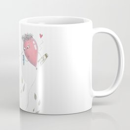 Unconventional Love Coffee Mug