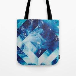 Spatial #1 Tote Bag
