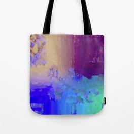Crazy Matters Tote Bag