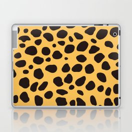 Cheetah Pattern_A Laptop & iPad Skin