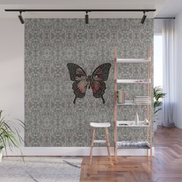 Butterfly Variation 05 Wall Mural