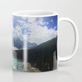 Lake Moraine Coffee Mug