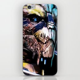 Archangel iPhone Skin