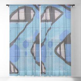 Pablo Sheer Curtain
