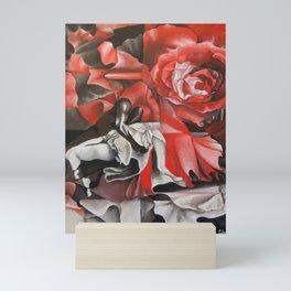 Romeo Mini Art Print