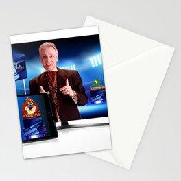 Abracadabra! Stationery Cards
