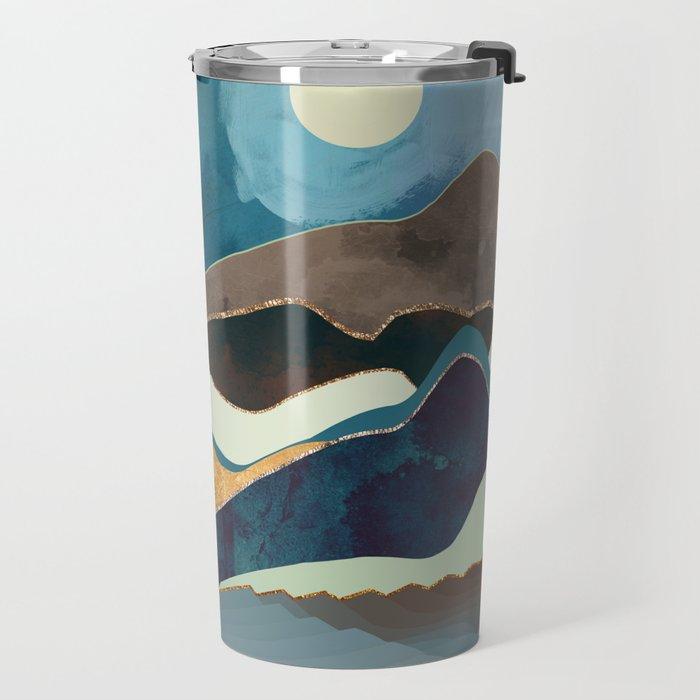 Autumn Hills Travel Mug