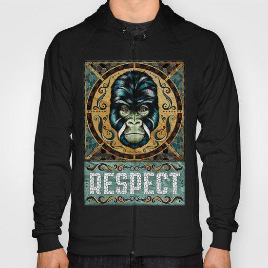 Respect Hoody