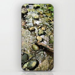 Wildwood Creek iPhone Skin