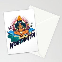Montañita Stationery Cards