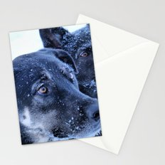 2 is better Stationery Cards