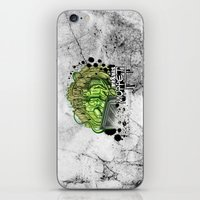muppet iPhone & iPod Skins featuring mr. & mrs. muppet by ti-dablju-styles - Freaky Design & Art