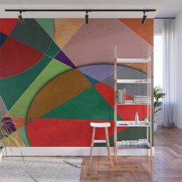 Joni Mitchell Wall Mural