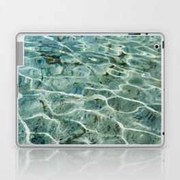 Silver Glen Springs, No. 2 Laptop & iPad Skin