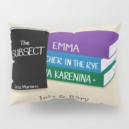 Jess & Rory Pillow Sham