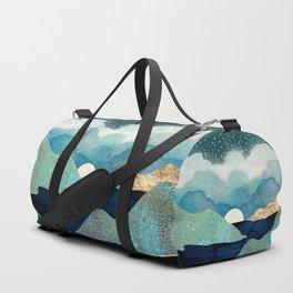 Ocean Clouds Duffle Bag
