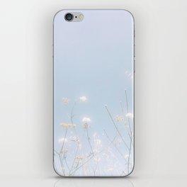 Sparkling Nature iPhone Skin
