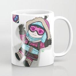 Mei-be an Angel Coffee Mug