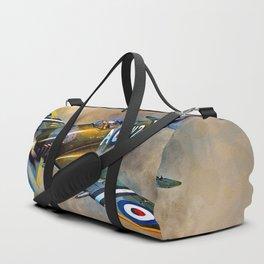 Spitfire Dawn Flight Duffle Bag