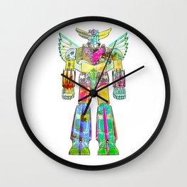 Dizer Wall Clock