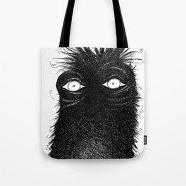 The Stare Tote Bag