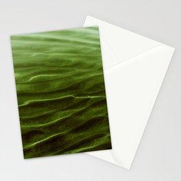 hulk beach Stationery Cards