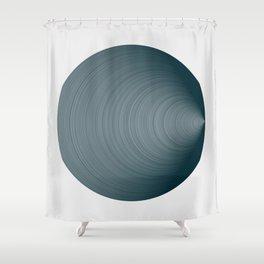#853 Shower Curtain