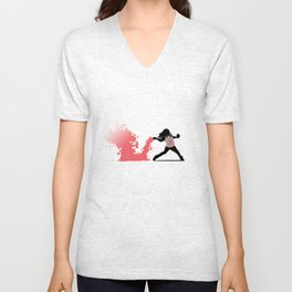 Cant Stop Us Now Unisex V-Neck
