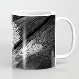 Oil Silk Coffee Mug
