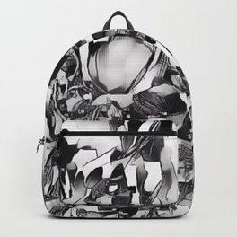 Lapwing in Disguise Backpack