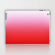 pink comic  Laptop & iPad Skin