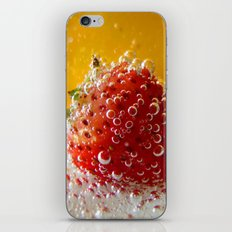 On The Surface  iPhone Skin