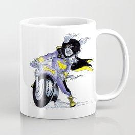 #DogDays18 Lula-girl Coffee Mug