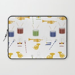 Marching Band Laptop Sleeve