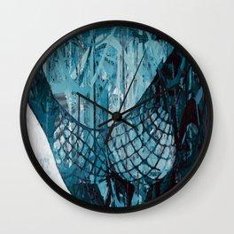 Bobbi Wall Clock