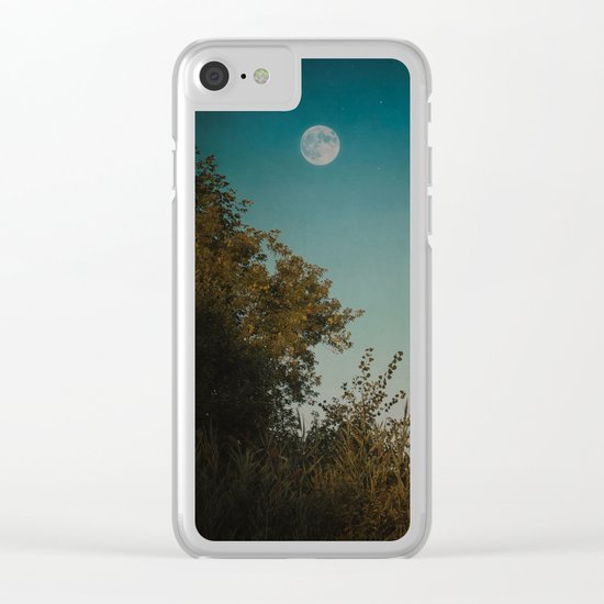 They Shine For You Clear iPhone Case