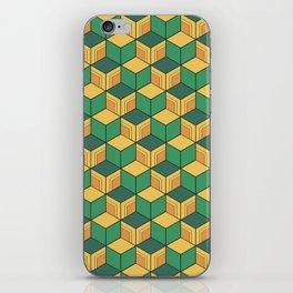 Sabito iPhone Skin