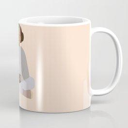 Day off Coffee Mug