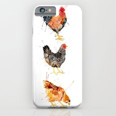 Chicka Dee Slim Case iPhone 6s