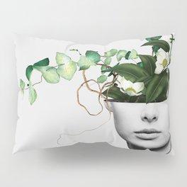 LADY FLOWERS XIII Pillow Sham