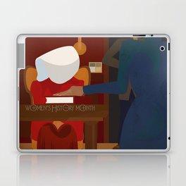 The Handmaid's Tale Poster 3 Laptop & iPad Skin
