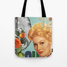 secret substance Tote Bag