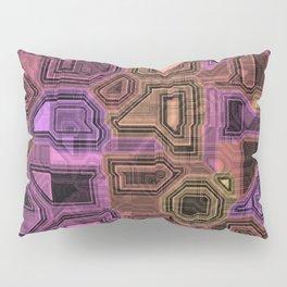 Hi-tech Pillow Sham